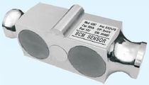 double ended shear beam load cell max. 250 klb | 4518 - 4598 series  BCM SENSOR TECHNOLOGIES bvba