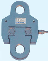 double ended shear beam load cell max. 30 000 kg, IP66 | 451S - 459S series  BCM SENSOR TECHNOLOGIES bvba
