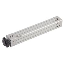 double rod double acting pneumatic cylinder ø 32 - 100 mm | CA series Airwork pneumatic equipment