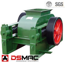 double roll lump breaker 180-300t/h | 2PGCY1215 Zhengzhou Dingsheng Engineering Technology Co., Ltd.