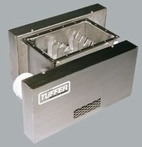 double roll lump breaker Tuffer&amp;trade; 329 series Dynamic Air