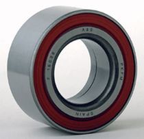 double row angular contact ball bearing ID : 30 - 50 mm, OD : 60 - 139 mm | PAC A&S Fersa