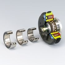 double row ball bearing  NSK Europe