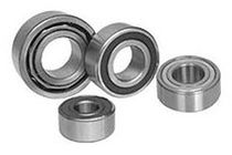double row deep groove ball bearing ID: 10 - 75 mm, OD: 30 - 160 mm EBI Bearings