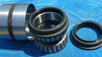 double row tapered roller bearing  wafangdian quanhua bearing manufacturing