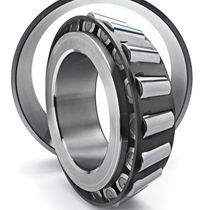 double row tapered roller bearing ø 80 - 1120 mm THB Bearings