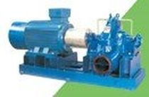 double suction split case centrifugal pump DN 150 - 600, 4 000 m3/h, 25 bar Gruppo Aturia SpA