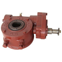 double worm gear valve actuator  Chinabase Machinery (Hangzhou)