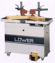 dovetail assembly machine  LÖWER
