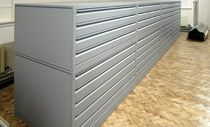 drawer cabinet  Whittan Storage Systems