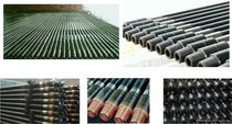 drill pipe API 5DP Metals International Limited