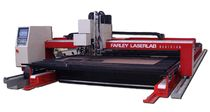 drilling and tapping head for cutting machine 4 kW | MAGICIAN Farley Laserlab