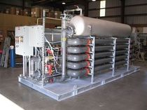 drinking water treatment unit HiPOx APTwater