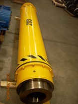 drive shaft GAD 14 CAT