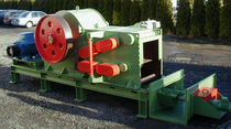 drum chipper for wood 0.5 - 300 m³/h | HTH series Holzzerkleinerungs- und Fördertechnik GmbH