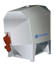 drum screening machine for legumes and cereals TS12 / TS1260 F. H. SCHULE Muehlenbau