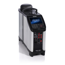 dry-block temperature calibrator -100 - +155°C | JOFRA RTC series AMETEK Test & Calibration Instruments