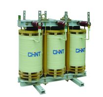 dry type air-core shunt reactor 6 - 35 kV, 50 - 20 000 kVar | CKS, BKSC Chint Electric Co.,Ltd.