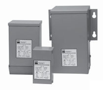 dry type distribution transformer max. 7.5 kVA, 12 - 48 V | Buck-Boost SolaHD