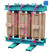 dry type distribution transformer 10 kV, H-class Chint Electric Co.,Ltd.