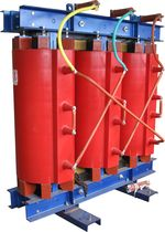 dry type distribution transformer (epoxy resin) 20 kV Chint Electric Co.,Ltd.