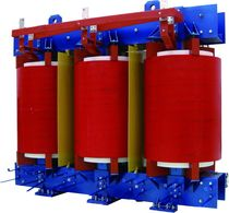 dry type distribution transformer (epoxy resin) 35 kV Chint Electric Co.,Ltd.