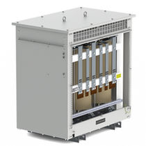dry-type isolation transformer max. 110 kVA, IP00 - IP23 Trafotek Oy