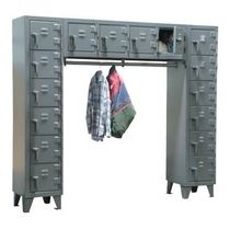 drying locker for work clothes  Strong Hold Products