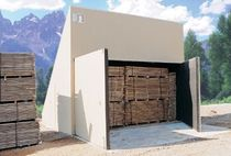 drying oven  Wood-Mizer