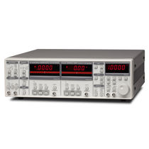 DSP lock-in amplifier 1 mHz - 102.4 kHz | SR810, SR830  Stanford Research Systems