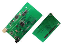 DSP processor card TMS3208F2808 FranceCol