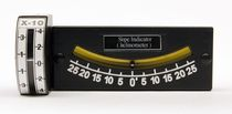dual axis analog inclinometer  R&B