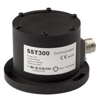 dual axis inclinometer ±0.01° | SST300 series Shanghai Vigor Technology Development Co.,Ltd