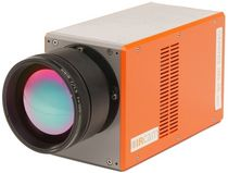 dual band infrared camera 110 592 px, 4.4 - 5.4, 7.8 - 8.8 µm | Geminis 110k ML IRCAM