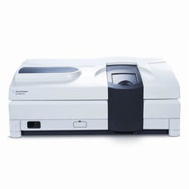 dual beam UV/Vis/NIR spectrophotometer 175 - 1800 nm | Cary 6000i Agilent Technologies - Life Sciences and Chemical