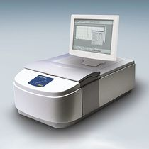 dual beam UV/vis spectrophotometer 190 - 1100 nm | UVIKON XS & XL SECOMAM