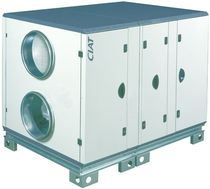dual-flow air handling unit 300 - 2 300 m3/h | Floway CIAT