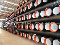 "ductile cast iron pipe 3"" - 64"", class 350 Metals International Limited"