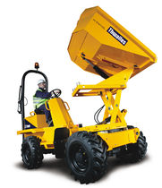 dumper with lifting and swiveling skip 1 500 kg  Thwaites Limited