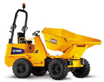 dumper with lifting and swiveling skip 3 500 kg  Thwaites Limited