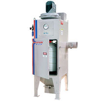 dust collector for air blasting D500 GUYSON