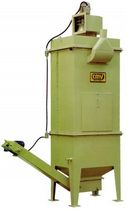 dust collector for air blasting  CMV