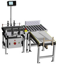 dynamic checkweigher  Technibag