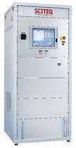 dynamic pressure tube testing machine 0.5 - 60 bar, EN 60 204-1 SCITEQ A/S