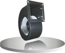 EC centrifugal fan max. 640 m&sup3;/h | EC GRE series  ECOFIT &amp; ETRI