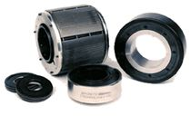 eddy current electromagnetic clutch 1 - 300 rpm Magnetic Technologies