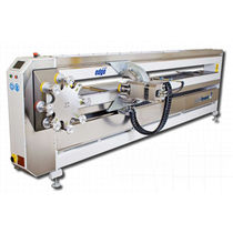 edge polishing machine for stone working max. 100 mm | e3500 ScandInvent