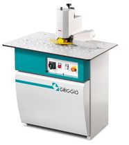 edge trimming machine  Messers Griggio