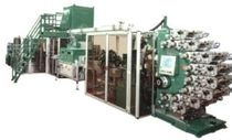 eight color automatic offset printing machine 9 000 p/h |  OMSO