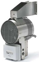 electric air heater 3 - 30 kW | HD3D CHROMALOX Europe